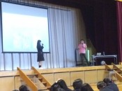 仙台東高等学校1