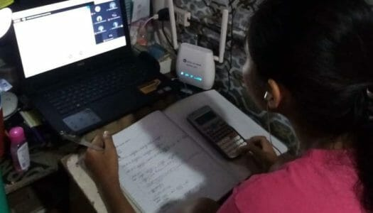 コロナ禍でのフィリピンの学校事情