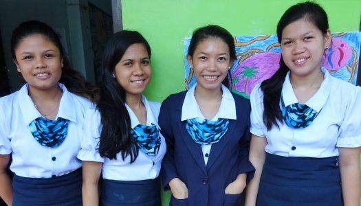 フィリピン新教育システムの光と闇!!