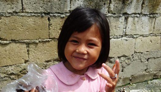 フィリピンのハロウィンといえば『ビコ』!!その正体は?