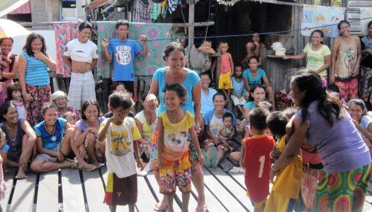 マザーテレサ孤児院で「本当の笑顔」に出会いました!