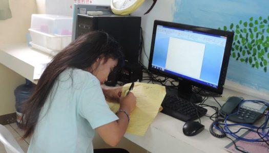 フィリピンの宿題には必須!! ●●教室開催!!