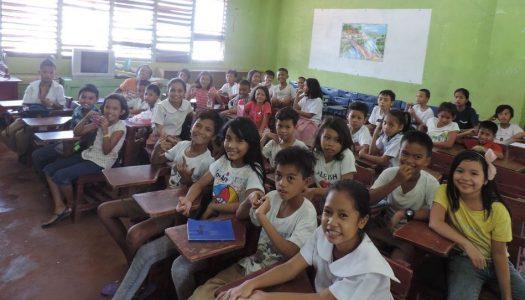 フィリピンの学校と日本の学校はこんなに違うの!?