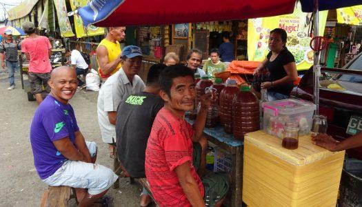 フィリピン人のSOUL DRINK!!Tubaって何?