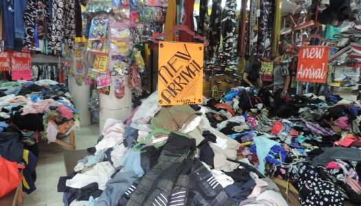 フィリピン最先端ファッション事情