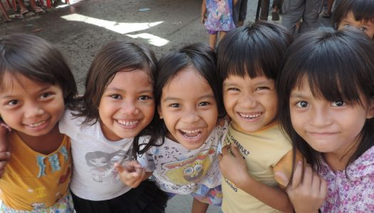 フィリピンにはなぜ子供が多いの?!