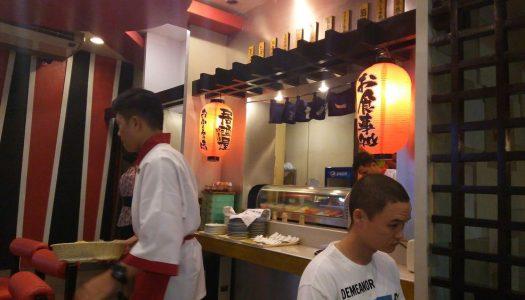 セブで日本のラーメンを食べるには!?