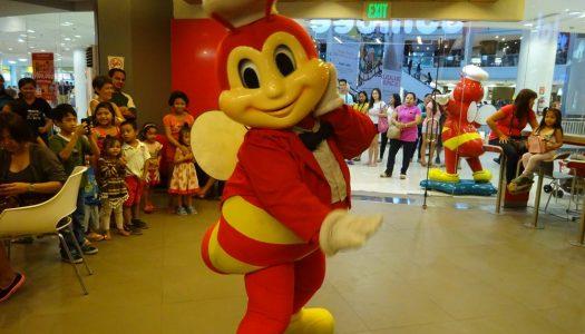 フィリピンのNo.1ゆるキャラは・・・!?