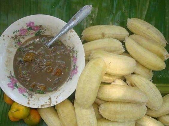 ギナモス banana