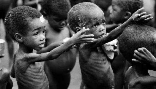 なぜ世界から貧困・格差はなくならないのか?