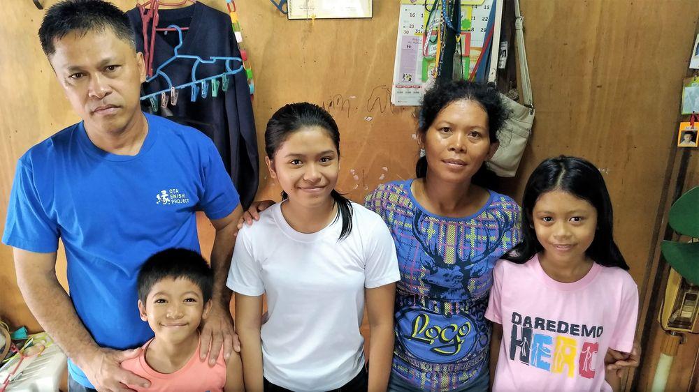 secondel family