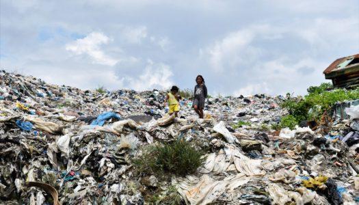 フィリピンの約半数の人々が貧困を実感!?