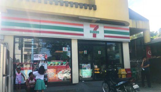 日本のあのお店がここにも、、、!?