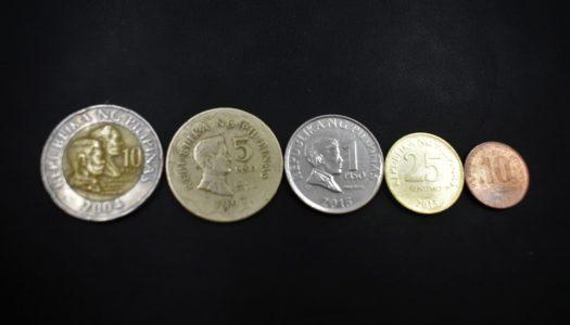 新・5ペソ硬貨に描かれた人物は?