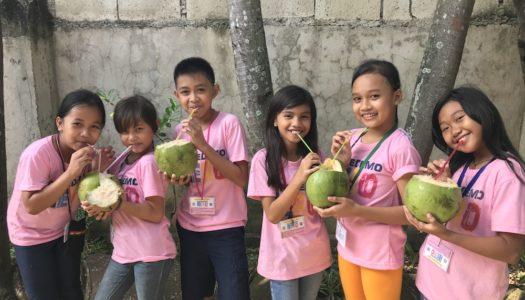使い方万能!みんな大好きココナッツ!