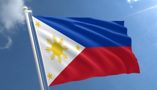 フィリピン国旗に隠された意味とは?