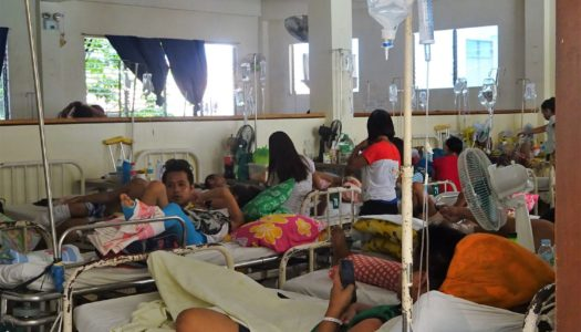 フィリピンの医療制度