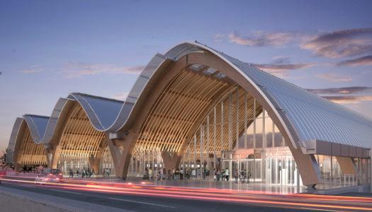 ついに完成!NEWセブ・マクタン空港!