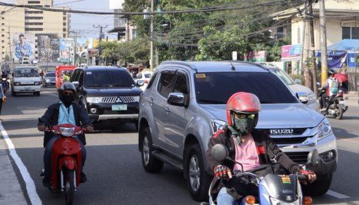 「車」から見るフィリピン