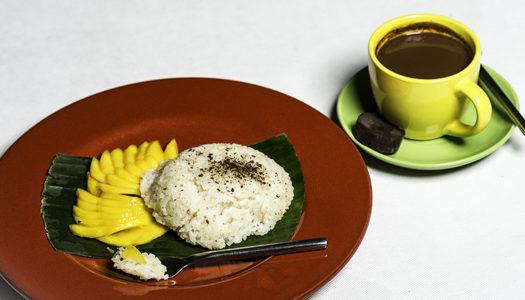 フィリピンの伝統的な朝食「プト」とは??