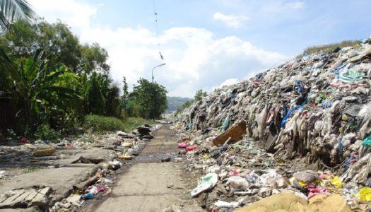 イナワヤン「ゴミ山」の今