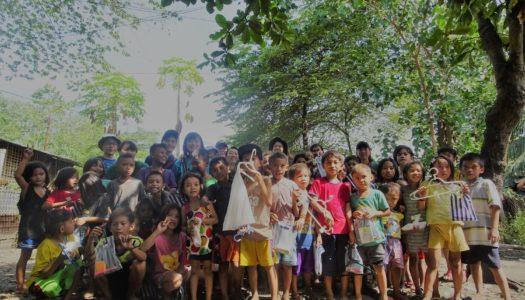 「幸せとは何か?」フィリピン人から学ぶこと