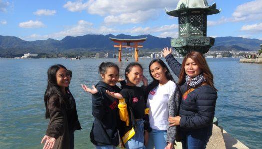 新しい経験の連続!子どもたちの日本研修旅行2018