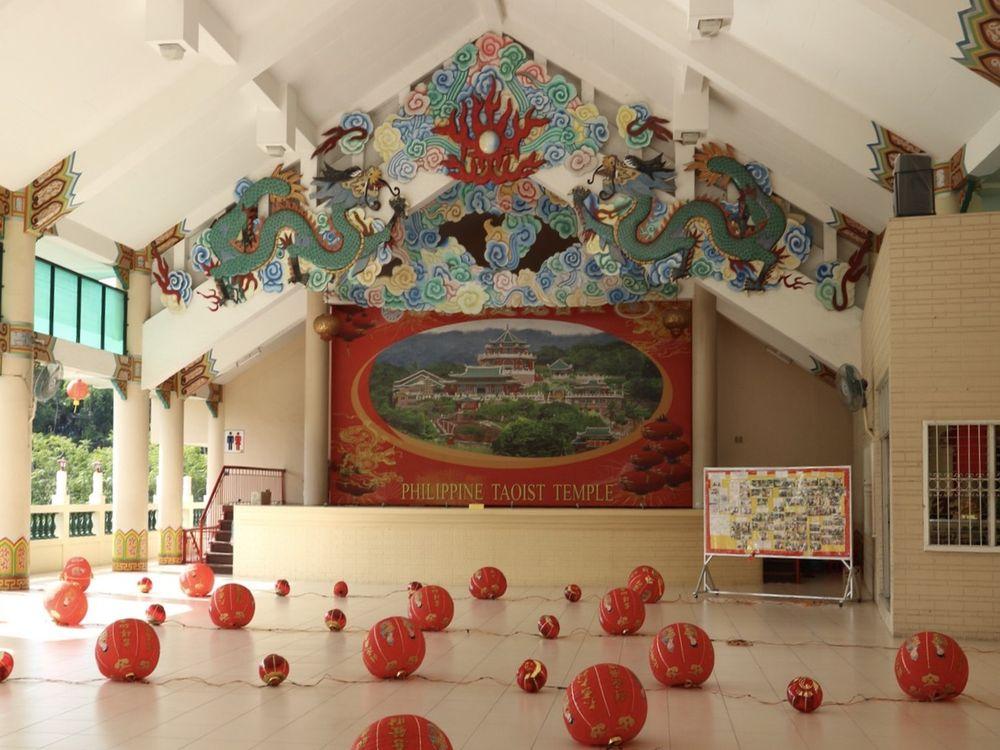 中国の旧正月はフィリピンの国民の祝日です