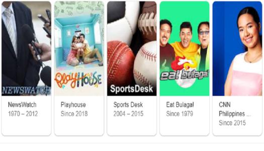 みんな大好きテレビinフィリピン・セブ