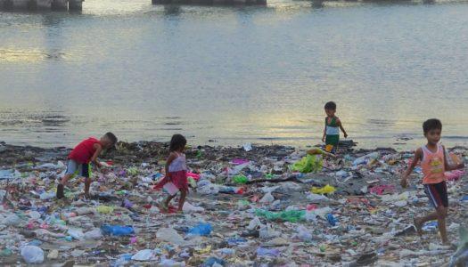 深刻!!フィリピンの土地問題