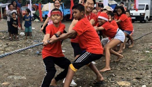 クリスマスボランティア2019!