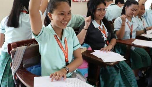 深刻!!フィリピンの教育の質 第一弾