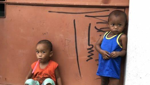 子どもが「尊い命」を落とす原因