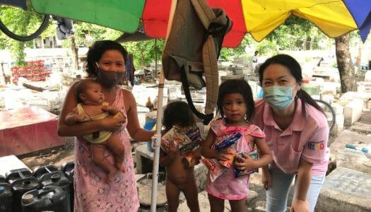 新型コロナウイルス感染症に対する支援活動 part2