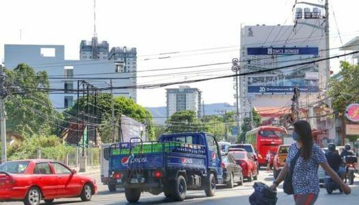 フィリピン人の移動手段に「ニューノーマル化」が起きている!?