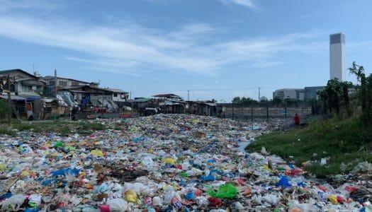 フィリピン貧困地区に拡大する新型コロナウイルス感染症
