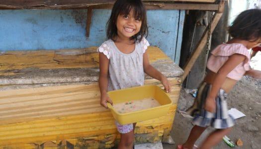 フィリピンならではの問題~Covid-19で浮かび上がる貧困問題~