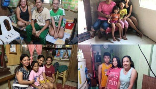 フィリピン人の家族を想う気持ち