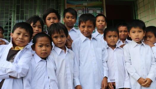 一体どうなる!?フィリピンの学校再開は課題山積み!