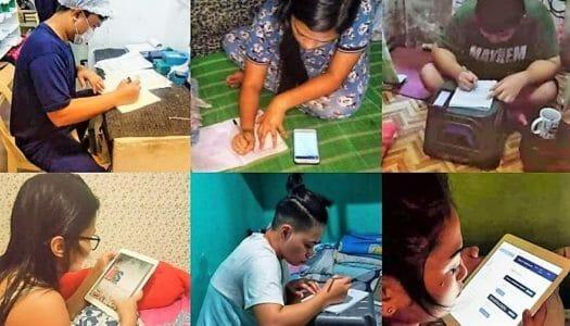 貧富の差を広げる教育システム~オンライン授業の問題点~